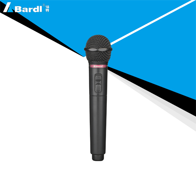 Bardl IR wireless microphone AG-586